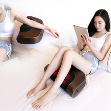 高品质的便携的头部按摩枕热销中日韩的多功能按摩枕-S6