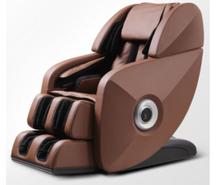 零重力太空艙按摩椅智能前滑全身氣囊包裹按摩K18